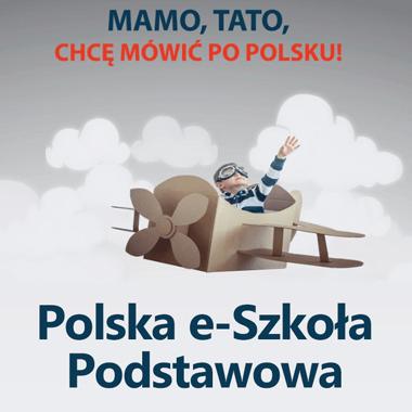Mamo, Tato, chcę mówić po polsku