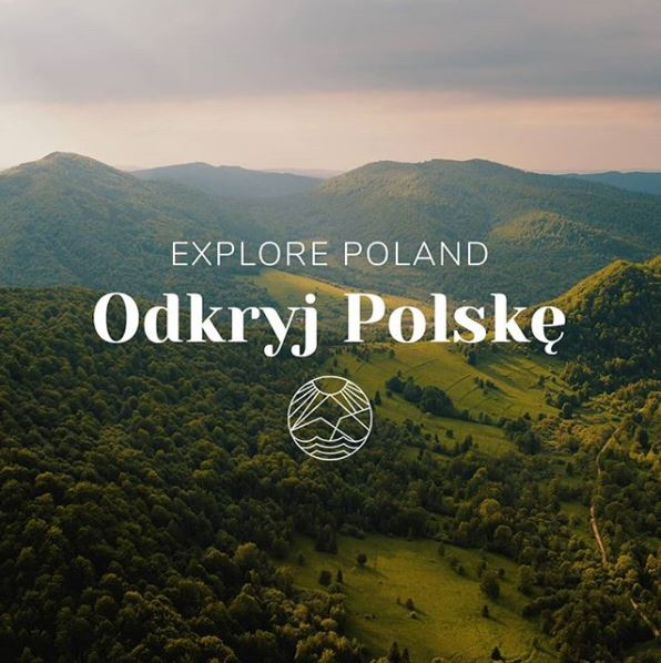 Explore Poland